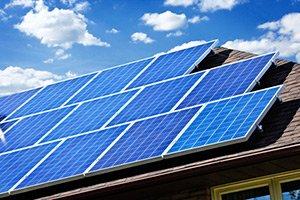 Solar Panels Escondido Electrician